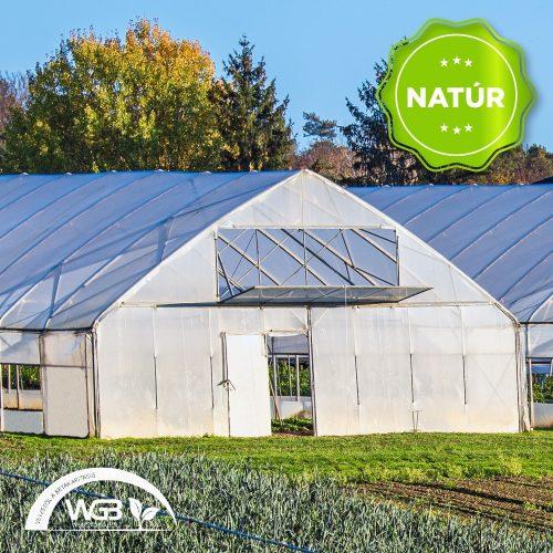 Natúr fólia 4,2m x 0,15mm x 80m S0N
