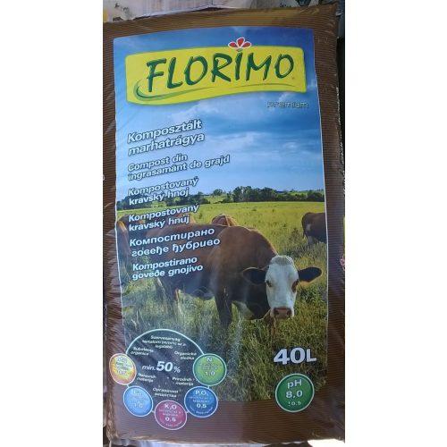 Marhatrágya Florimo 40 l