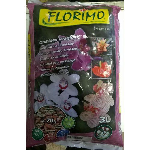 Florimo Orhideaföld 3 l
