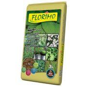 Florimo Virágföld Fűszer-Gyógynövény 3 l
