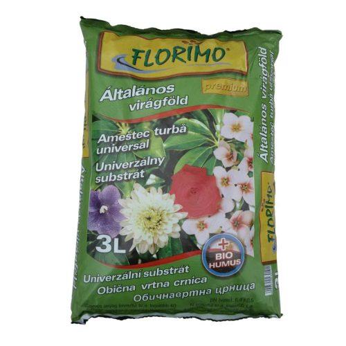 Florimo általános 3 l