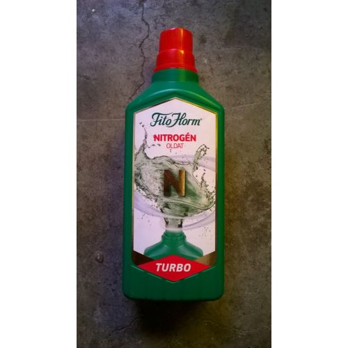 Fitohorm Turbó Nitrogén 1 l