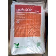 Káliumszulfát HAIFA 25 KG