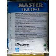 Master 15-5-30+2 10 kg