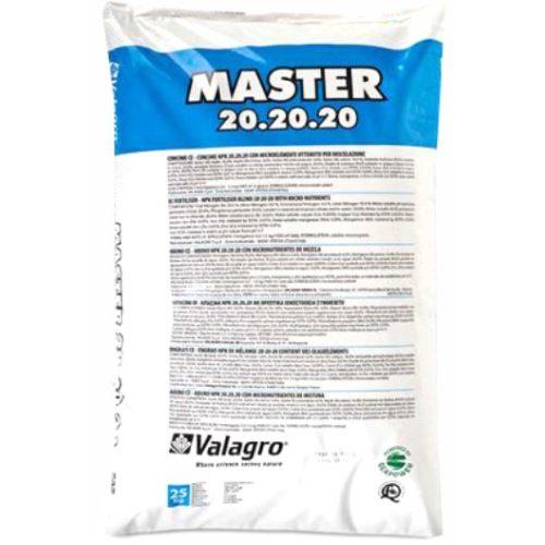Master 20-20-20 25 kg