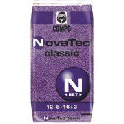 Novatec Classic 12-8-16+3 50/1