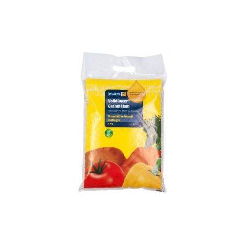 Volldünger Granulátum 6-11-24 5kg