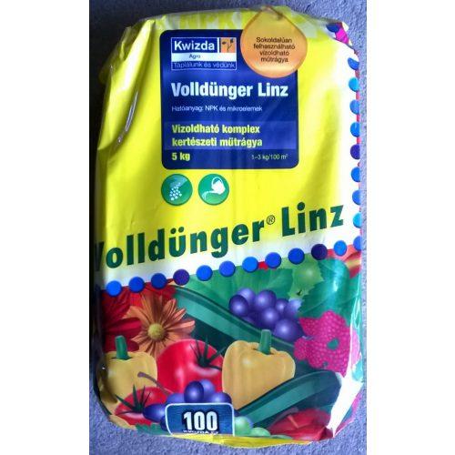 Volldünger Linz 5 kg