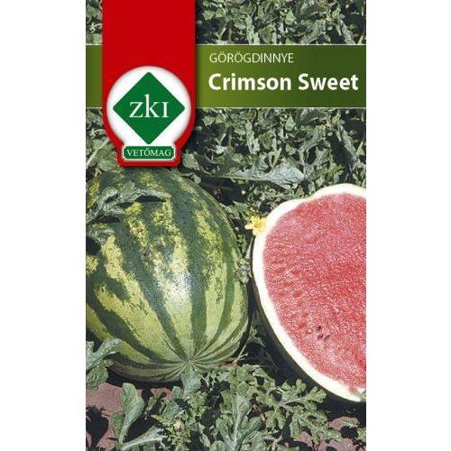 Görögdinnye Crimson Sweet 2 g ZKI