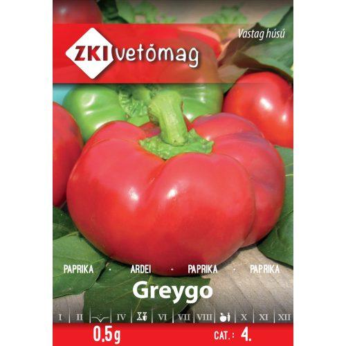 Paprika Greygo 0,5 g ZKI