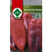 Paprika Kurtovszka Kápia 1 g ZKI