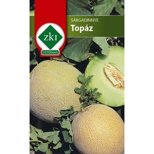 Sárgadinnye Topáz 2 g ZKI