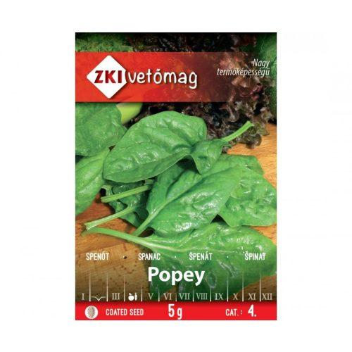 Spenót Popey 5 g ZKI