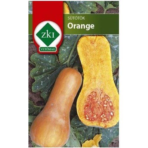 Sütőtök Orange 500 szem ZKI