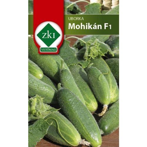 Uborka Mohikán F1 1,5 g ZKI