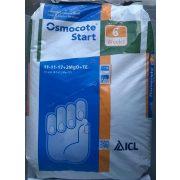 Osmocote Start 11-11-17+2 Mgo 25kg/zsák