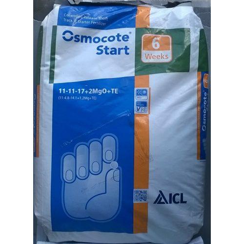 Osmocote Start 11-11-17+2 Mgo 25 kg