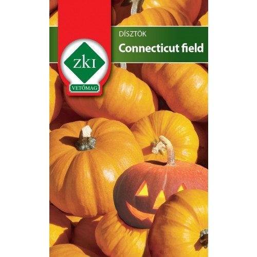 Dísztök Connecticut Field 3 g ZKI