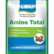 Amino Total Növénykondícionáló 1 kg Kwizda