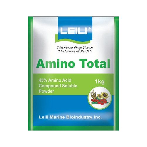 AMINO TOTAL Növ.kondicionáló készítmény 1 kg Kwizda