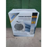 Fűtőventilátor 2000 W