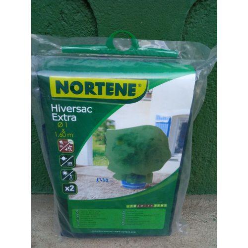 Növénytakaró zsák Hiversac 1 x 1,60 m 60 g 2 db/csomag