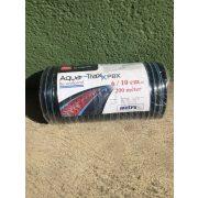 Aqua Traxx  6 mil10cm 200 m /tekercs csepegtető cső