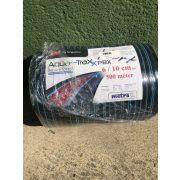 Aqua Traxx  6 mil10cm 500 m /tekercs csepegtető cső