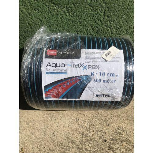Aqua Traxx 8 mil 10cm 500 m/tekercs csepegtető cső