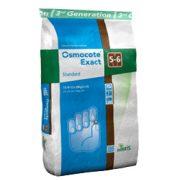 Osmocote Exact DCT Standard 5-6 hó 12-07-19 kimért