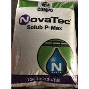 NovaTec Solub P-Max 13-33-13+TE 25 kg