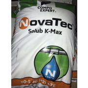 NovaTec Solub K-Max 25/1  10-5-30+TE