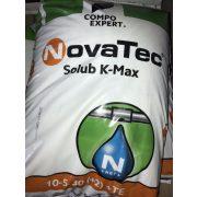 NovaTec Solub K-Max 10-5-30+TE 25 kg