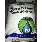 NovaTec Solub  25/1  20-5-10+TE