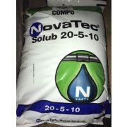 NovaTec Solub 20-5-10+TE 25 kg