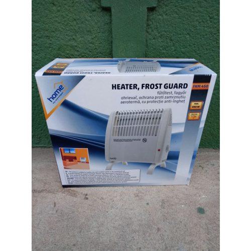 Fűtőtest fali FKM-450
