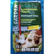 Marhatrágya Agro Garden 15 KG