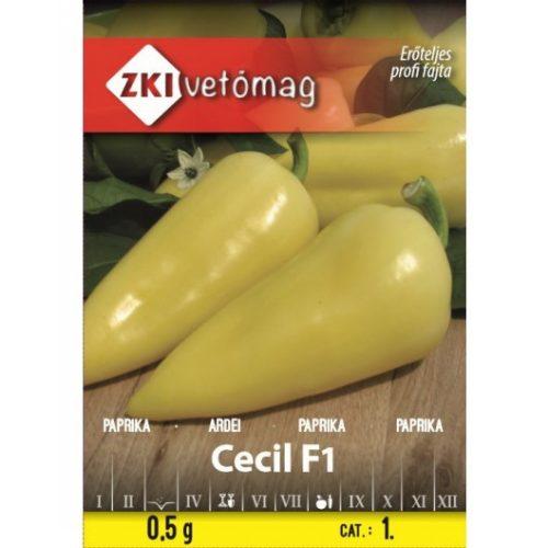 Paprika Cecil 0,5 g ZKI