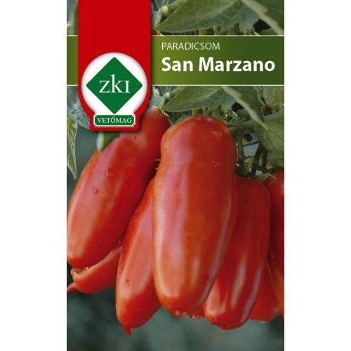 Paradicsom San Marzano 0,5 g ZKI