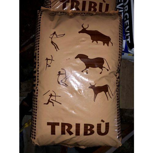 Marhatrágya granulált Tribu 25 KG