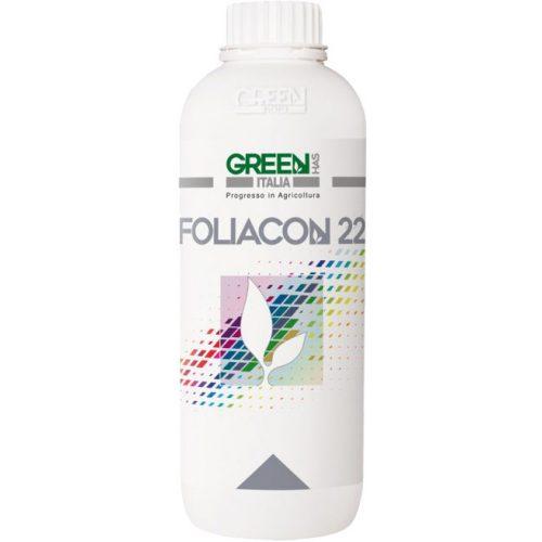 Foliacon 22 1 l