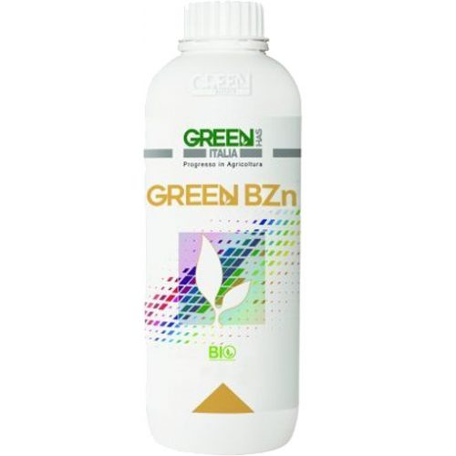 Green BZn 1 l